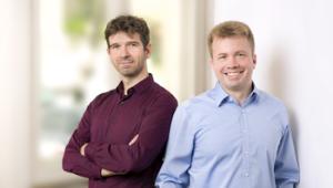 Privacy by Design-Team: Bjoern Steinemann & Norman Baeuerle